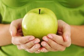 Jablečná dieta - popis 12dba0a137