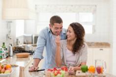 Rozdíly ve stravování u žen a mužů