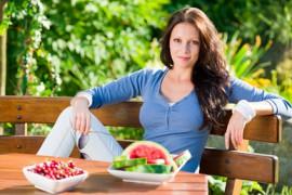 Zařaďte ovocný den