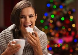 Nepřiberte na vánoční svátky