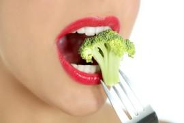 Brokolicová dieta