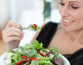Protizánětlivá dieta