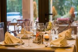 Dieta a stravování v restauracích