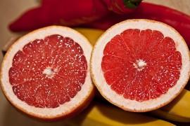 Proč zařadit grapefruit do jídelníčku?