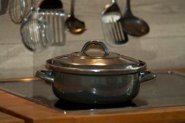 Kvalitní nádobí vám vaši snahu zhubnout ulehčí