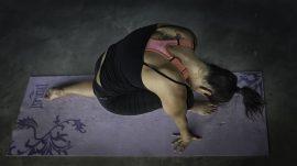 Hubnutí s dynamic jógou