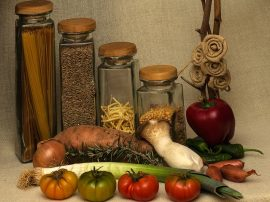 Pevné zdraví s prebiotiky