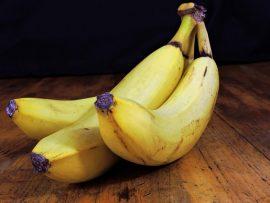 Proč jíst banány?