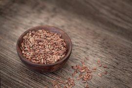 Lněná semínka a jejich vliv na zdraví