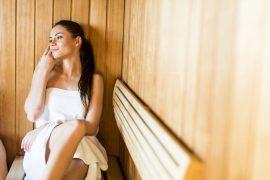 Zlepšete své zdraví saunováním