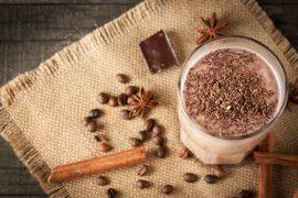 Zimné smoothie plná vitamínů a netradičních chutí