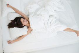 krátké ranní protažení pozitivně ovlivní váš celý den