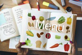 Štíhlí a dlouhodobě zdraví díky rámcovému jídelníčku
