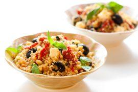 3 recepty na 15ti minutové obědy pro zdraví a štíhlou linii