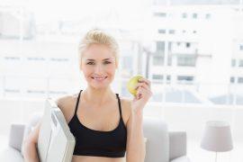 Na co dbát před cvičením pro dosažení optimálních výsledků?