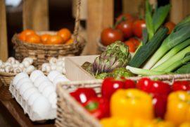 Potraviny, které před jejich konzumací raději omyjte