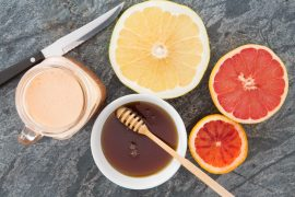 Které léčivé potraviny se vyplatí mít doma vždy po ruce?