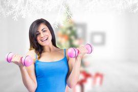 Zhubněte ještě do Vánoc. Poradíme vám, jak na to!