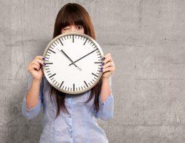 Snazší hubnutí a lepší trávení díky vlivům biorytmů