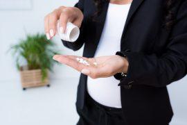 Konzumace vitaminových doplňkůa rizika jejich předávkování