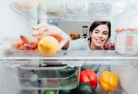 Jak skladovat potraviny, aby vám co nejdéle vydržely?