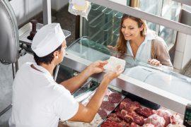 Kde v obchodě získat informace o nebalených potravinách