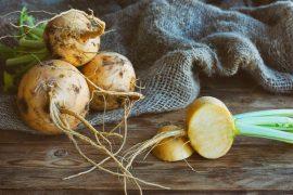 Tipy na 3 výborné, zdravé a dietní recepty z tuřínu