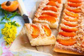 Lahodné a zdravé fit recepty s meruňkami v hlavní roli