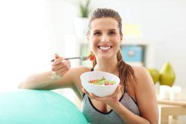 Vliv pozitivního nastavení mysli na redukci hmotnosti