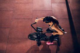 Jízda na kole, rotopedu nebo spinneru. Co je lepší?