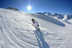 Zimní sporty a hubnutí