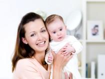 Rady, jak zhubnout po porodu