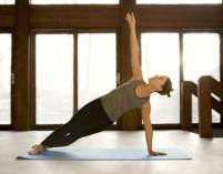 Vliv Pilates na hubnutí