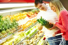 Šetřící dieta na hubnutí