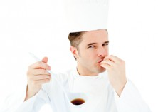 Recept na Tukožroutskou polévku