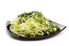 Vegetariánství a hubnutí