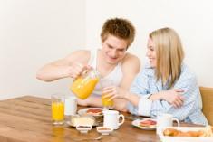 Jak na zdravou a chutnou snídani?