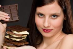 Zdravá čokoláda na hubnutí