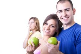 Udržte si svou váhu i po skončení s kouřením