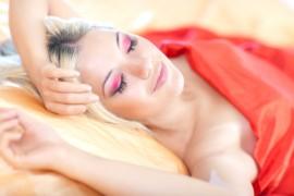 K hubnutí patří relaxace a dostatečný spánek