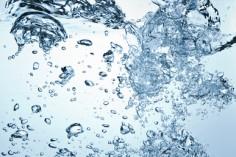 Pití vody a hubnutí