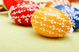 Jak využít velikonoční vajíčka?