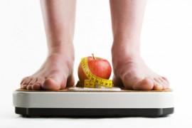 Hubnutí se sezónní dietou