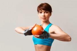 Jak cvičit s medicinbalem?