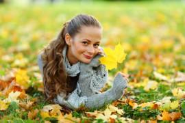 Hubnutí na podzim