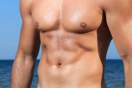 Jak posilovat prsní svaly?