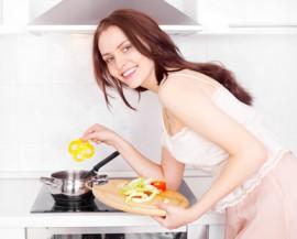 Jak zdravě vařit?