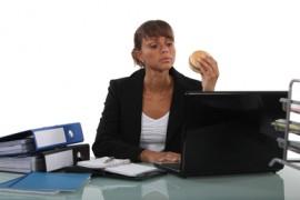 Jak hubnout při práci na směny?