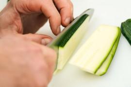 Cuketa a její pozitivní vliv na naše zdraví