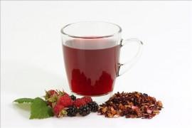 Zažeňte chuť na sladké ovocným čajem